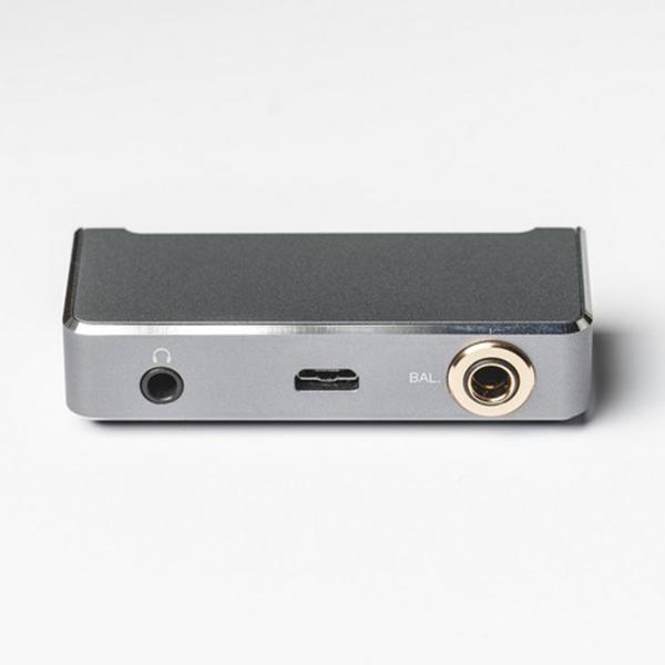 【ご予約受付中】 FiiO(フィーオ) AM3D アンプモジュール 【FIO-AM3D】 【送料無料】【6月1日発売予定】