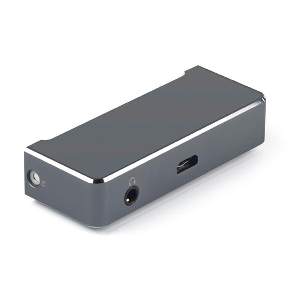 【お取り寄せ】 FiiO フィーオ AM2 X7専用アンプモジュール【送料無料】