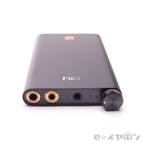 FiiO フィーオ Q1 MarkII 【FIO-Q1MK2】 【送料無料】 ポータブルヘッドホンアンプ 【1年保証】