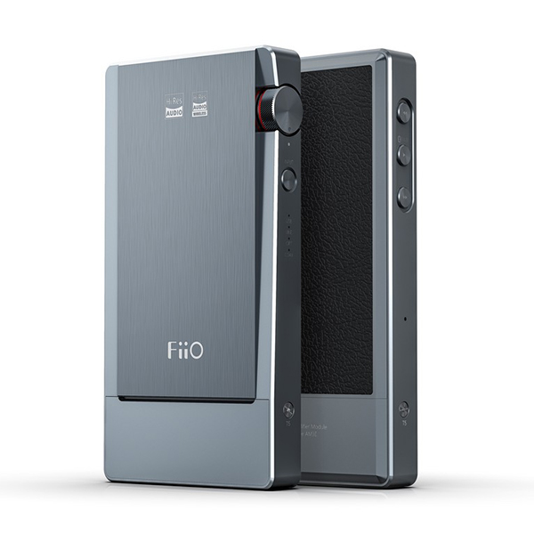 ポータブルヘッドホンアンプ FiiO フィーオ Q5s with AM3E 【FIO-Q5S-AM3E】 【送料無料】【1年保証】