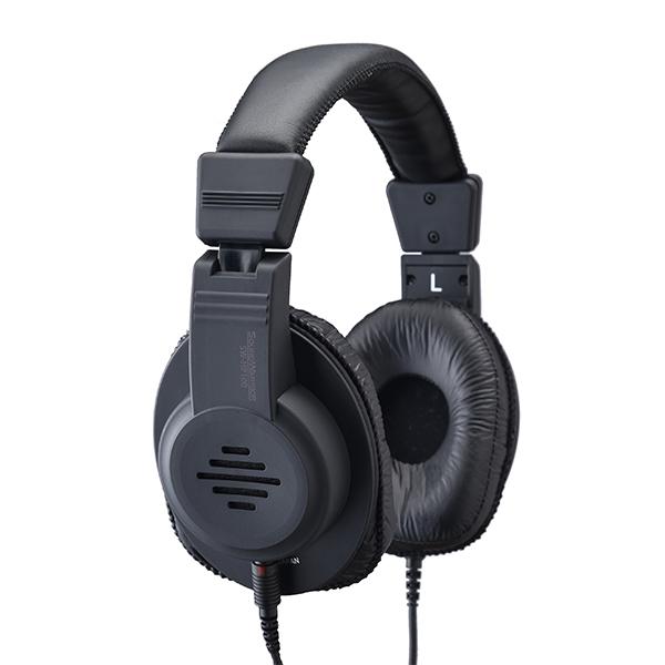 SOUND WARRIOR サウンドウォーリア SW-HP100 リスニングユース・ハイレゾ対応ヘッドホン ヘッドフォン【送料無料】 【1年保証】