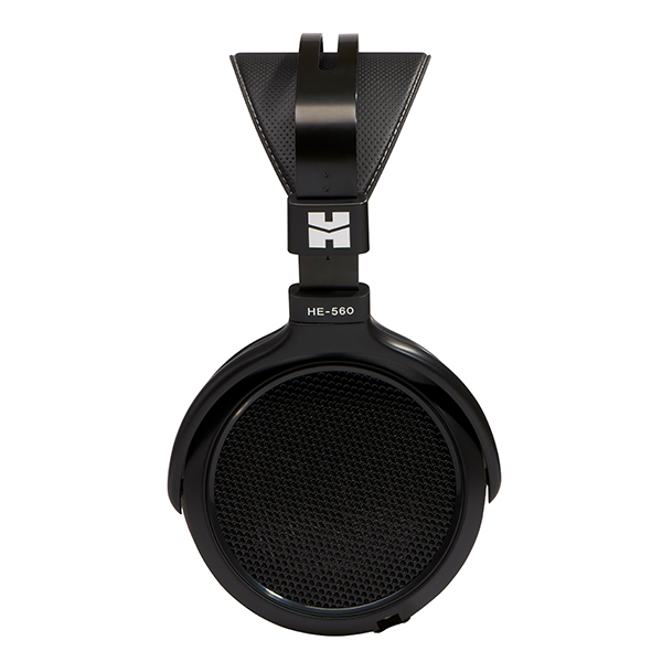【お取り寄せ】 HIFIMAN ハイファイマン HE560 【送料無料】 平面磁界型 ヘッドホン ヘッドフォン 【1年保証】