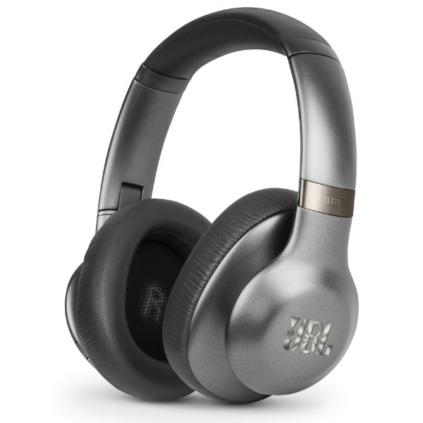 JBL(ジェイビーエル) EVEREST ELITE 750NC ガンメタル 【JBLV750NXTGML】【送料無料】 Bluetooth ブルートゥース ワイヤレス ノイキャン ヘッドホン 【1年保証】