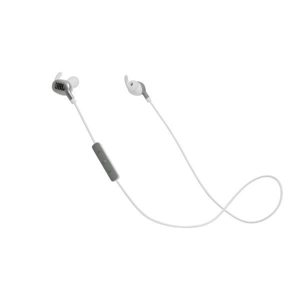 【新製品】 Bluetooth イヤホン ワイヤレス イヤフォン JBL EVEREST 110GA シルバー【JBLV110GABTSIL】