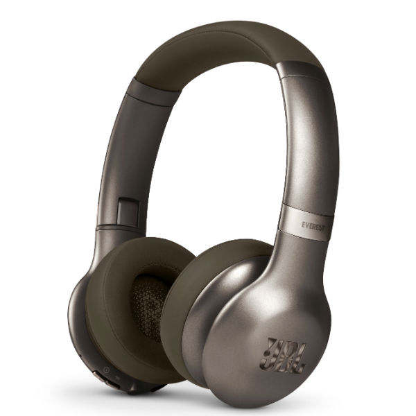 JBL ジェイビーエル EVEREST 310GA ブラウン【JBLV310GABTBRN】 【送料無料】 Bluetooth ブルートゥース ワイヤレス ヘッドホン 【1年保証】