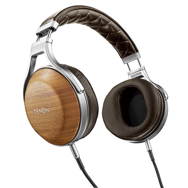 DENON デノン AH-D9200 密閉型ヘッドホン 高音質ヘッドホン ヘッドフォン【送料無料】 【1年保証】