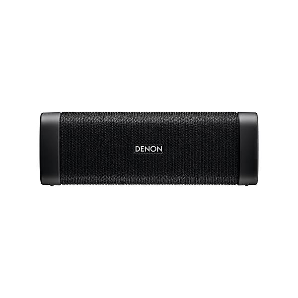Bluetooth ワイヤレススピーカー DENON デノン Envaya mini DSB-150BT-BK ブラック 【送料無料】 aptX LL対応 【1年保証】