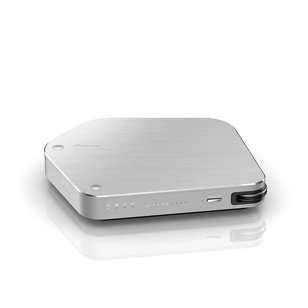 【お取り寄せ】 Pioneer パイオニア APS-DA101JS/XV15 USB DAC アンプ(シルバー)【DSD5.6MHz/LPCM192kHz32bitに対応したDACを採用したUSB DACアンプ】【Stellanova】【送料無料!】 【送料無料】