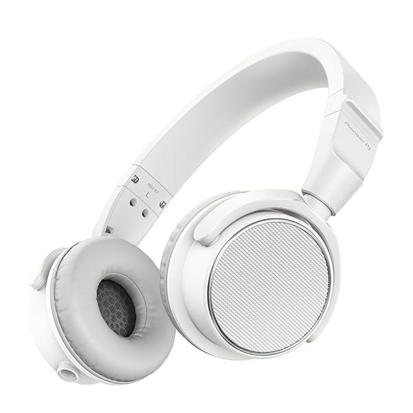 Pioneer パイオニア HDJ-S7-W【送料無料】DJヘッドホン ヘッドフォン 【2年保証】