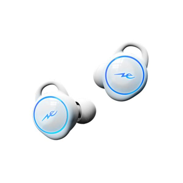 【新製品】 Bluetooth イヤホン 完全ワイヤレス イヤホン radius HP-T100BT ホワイト 【HP-T100BTW】 【送料無料】【1年保証】