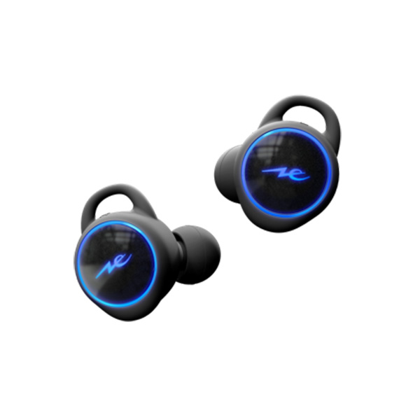 【ご予約受付中】 Bluetooth イヤホン 完全ワイヤレス イヤホン radius HP-T100BT ブラック 【HP-T100BTK】 【送料無料】【1年保証】【10月26日発売予定】