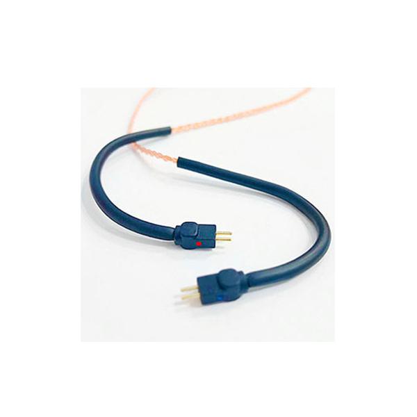 radius ラディウス 単結晶銅導体 2PIN-φ4.4mm 5極ケーブル 【HC-2MCC44K】 【送料無料】 【1年保証】