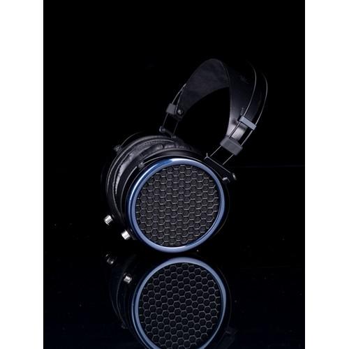 【お取り寄せ】 Mr.Speakers ミスタースピーカー ETHER Flow 1.1 Headphone with VIVO Cable(4pinXLR, 1.8m)【MRS-EF001-5】 【ヘッドホン ヘッドフォン】【送料無料(代引き不可)】【2年保証】