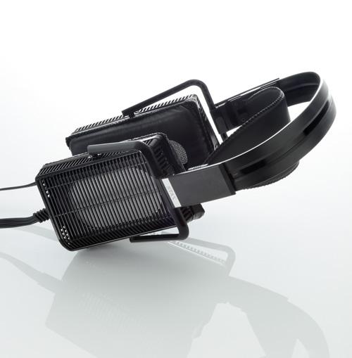 【お取り寄せ】 STAX スタックス SR-L500【新世代コンデンサ型ヘッドホン】【送料無料(代引き不可)】
