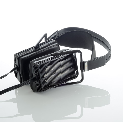 STAX スタックス SR-L700【新世代コンデンサ型ヘッドホン】【送料無料(代引き不可)】 【1年保証】