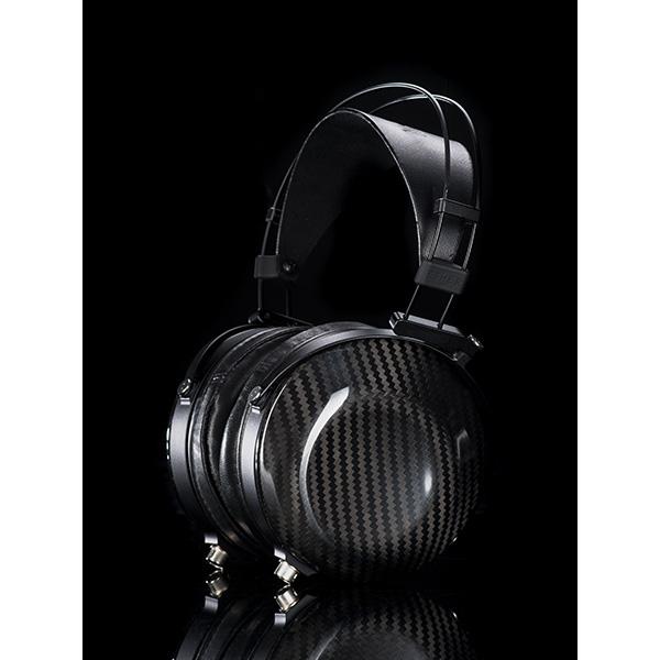 【お取り寄せ】 Mr.Speakers(ミスタースピーカー) ETHER C Flow with 6.3mm フォーン端子ケーブル 1.8m 【MRS-ECF11-DPH18 】【ヘッドホン ヘッドフォン】【送料無料(代引き不可)】