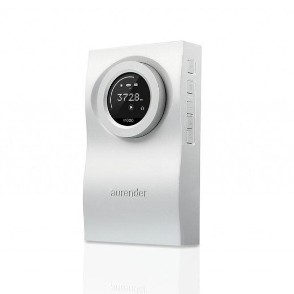 【お取り寄せ】 aurender(オーレンダー) FLOW (ARD-V1000)【送料無料(代引き不可)】 ハイレゾ/DSD対応DAコンバーター