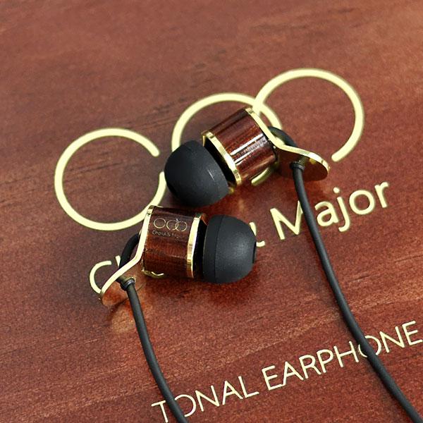 CHORD&MAJOR Classical-Major9'13【送料無料】カナル型イヤホン イヤフォン 【1年保証】