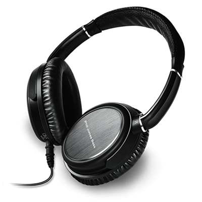 Phil Jones Bass(フィルジョーンズベース) H850 Headphone【送料無料】ベース演奏者向けヘッドホン ヘッドフォン 【1年保証】