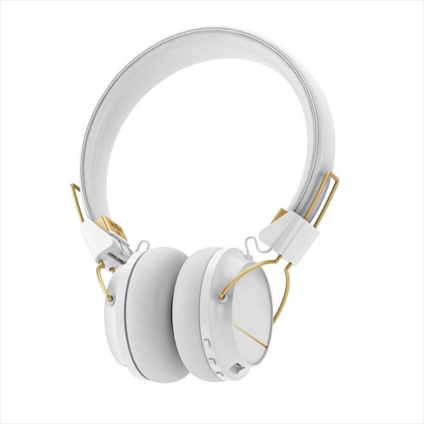SUDIO スーディオ REGENT White ホワイト【SD-0021】【送料無料】 おしゃれ Bluetooth ブルートゥース ワイヤレスヘッドホン 【1年保証】
