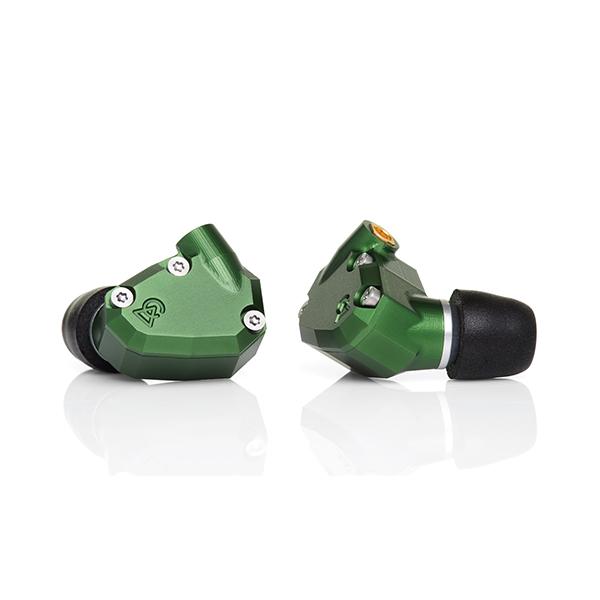 高音質 カナル型 イヤホン Campfire Audio ANDROMEDA 【CAM-4808】 【送料無料(代引き不可)】 【1年保証】