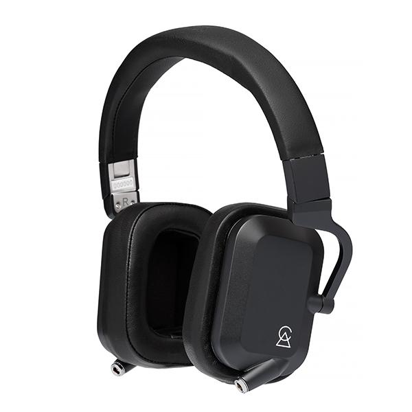 【2018年12月以降入荷予定】Campfire Audio CASCADE 【CAM-5003】 高音質 密閉型 ヘッドホン ヘッドフォン 【1年保証】 【送料無料】