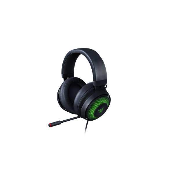 【新製品】Razer レイザー Kraken Ultimate 7.1【RZ04-03180100-R3M1】PC Xbox One PS4 対応 ゲーミングヘッドセット 【送料無料】