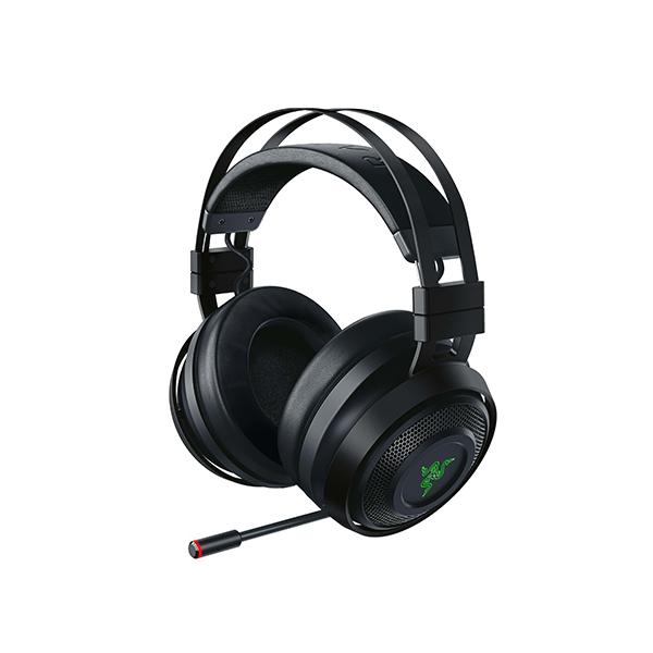 ゲーミングヘッドセット Razer レイザー Nari Ultimate 【RZ04-02670100-R3M1】 PC PS4 対応 【2年保証】 【送料無料】