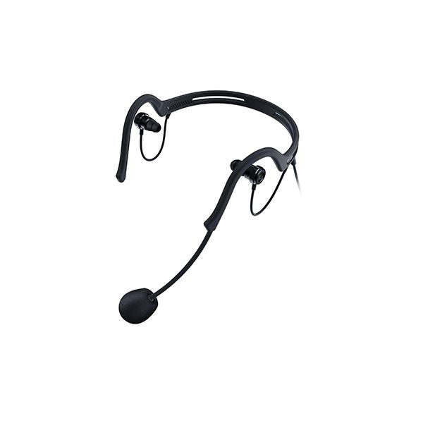 ゲーミングヘッドセット Razer レイザー Ifrit and USB Audio Enhancer Bundle ストリーマー向けヘッドセット【RZ82-02300100-B3M1】 ゲーム用 イヤホン イヤフォン 【1年保証】【送料無料】