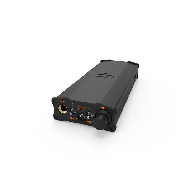 世界最高スペックを誇るモンスターヘッドホンアンプ iFI-Audio アイファイオーディオ micro iDSD Black Label 高出力ポータブルヘッドホンアンプ【送料無料】 【1年保証】