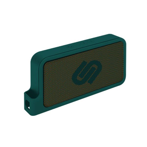 【お取り寄せ】 防水 Bluetoothスピーカー ワイヤレススピーカー Urbanista Melbourne BLUE ブルー 【送料無料】