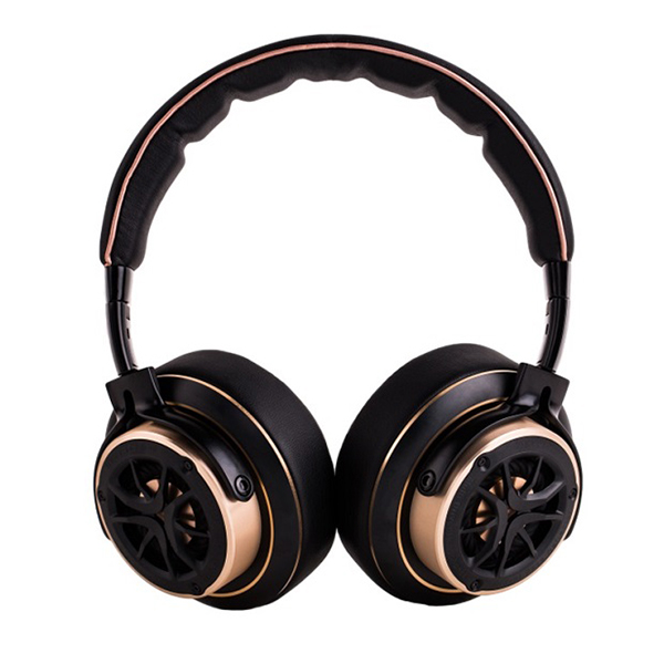 1MORE ワンモア H1707 ハイレゾ対応密閉型ヘッドホン ヘッドフォン【送料無料】 【1年保証】