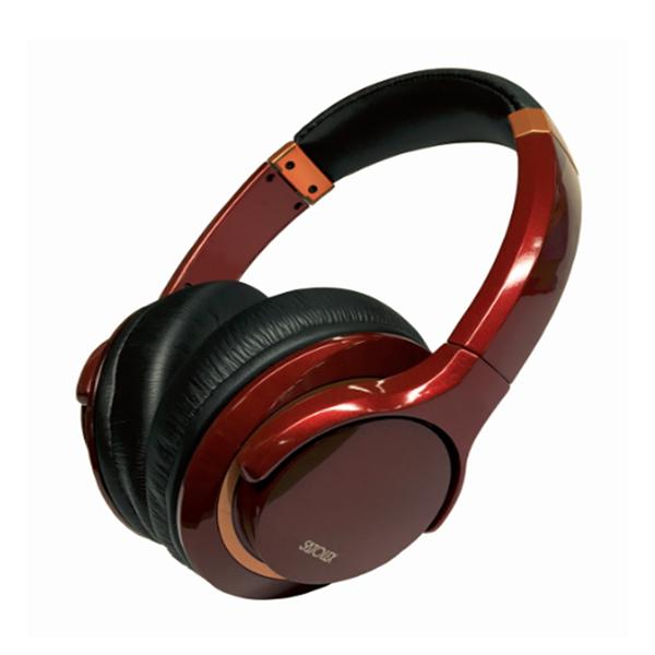 SATOLEX(サトレックス) DH297-A1 PLUM【DH297-A1 DR】【ハイレゾ対応ヘッドホン ヘッドフォン】【送料無料】 【1年保証】