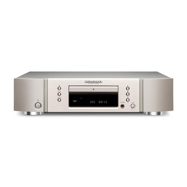 【お取り寄せ】 USB-DAC/ヘッドホンアンプ Marantz マランツ CD5005【送料無料(代引き不可)】