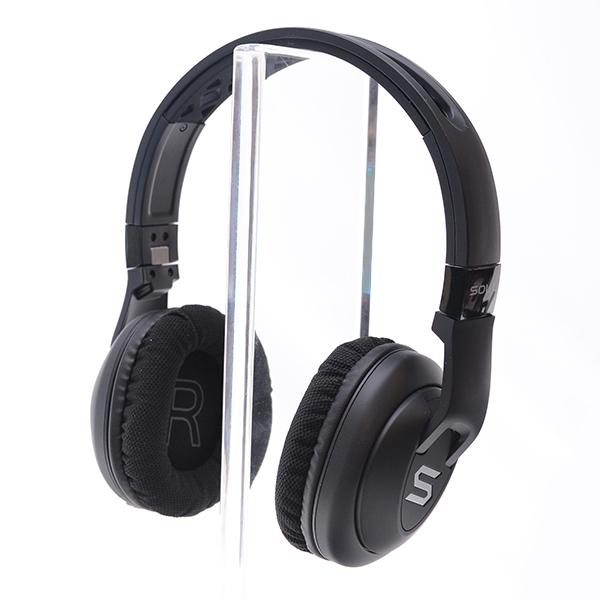 スポーツ向け Bluetooth ワイヤレス ヘッドホン SOUL ソウル Xtra BK ブラック 【送料無料】 【1年保証】