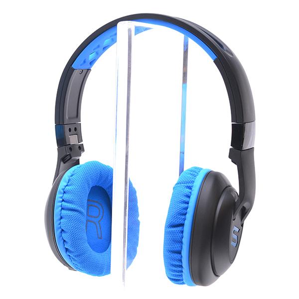スポーツ向け Bluetooth ワイヤレス ヘッドホン SOUL ソウル Xtra BL ブルー 【送料無料】 【1年保証】