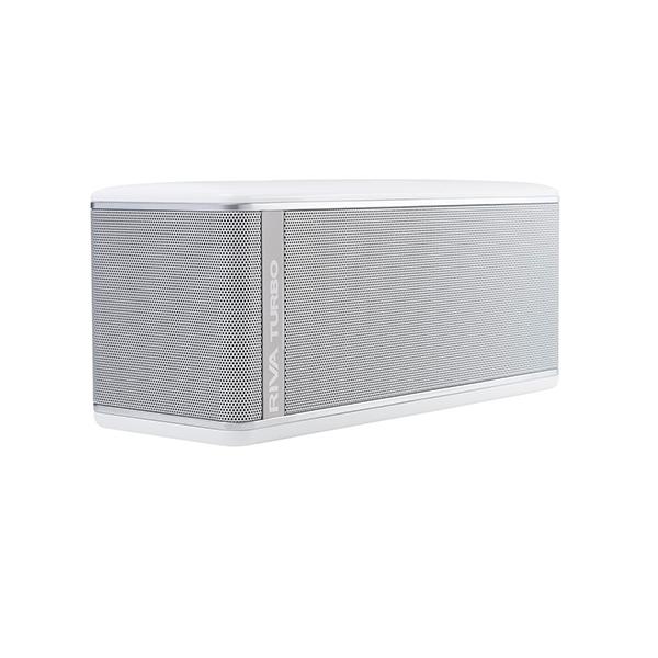 RIVA(リーヴァ) RIVA TURBO X - White(ホワイト)【送料無料】 Bluetooth ワイヤレス スピーカー 【2年保証】