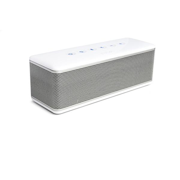RIVA(リーヴァ) PREMIUM WIRELESS Bluetooth ブルートゥース SPEAKER RIVA S - Silver(シルバー)【送料無料】 Bluetooth ワイヤレススピーカー 【2年保証】