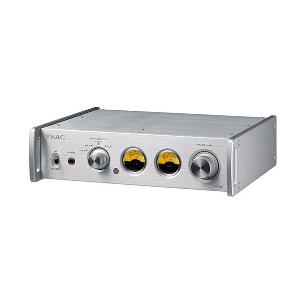 TEAC ティアック AX-505-S【送料無料(代引き不可)】【1年保証】 プリメインアンプ