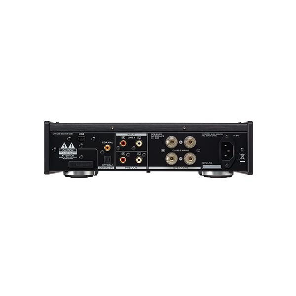 TEAC ティアック AI-503-Bブラック【送料無料】USB DAC搭載プリメインアンプ 【1年保証】