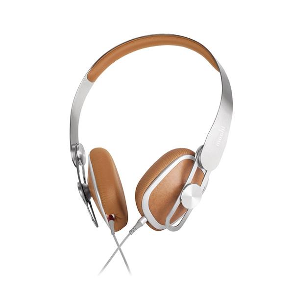 【お取り寄せ】 moshi audio モシオーディオ moshi Avanti C Caramel Beige ヘッドホン ヘッドフォン 【送料無料】 【2年保証】