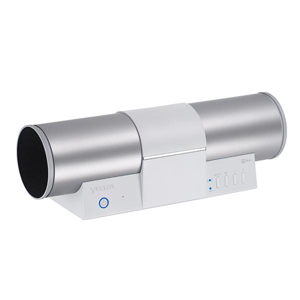【ご予約受付中】 VECLOS ヴェクロス SPW-500WP WH(ホワイト) ブルートゥース ワイヤレス 防水 スピーカー 【送料無料】