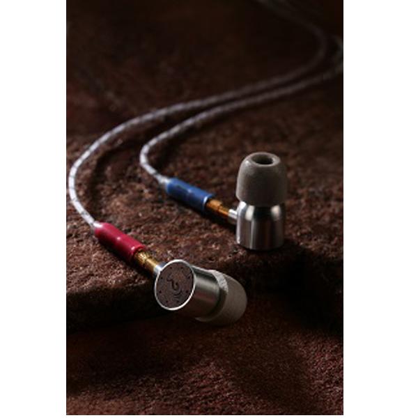 【お取り寄せ】 oBravo オーブラボ eamt-5a AMT アルミ合金単体型ハウジング【送料無料】高音質 カナル型 イヤホン イヤフォン 【1年保証】