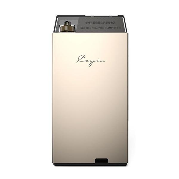 Cayin 【1年保証】 C5 DAC【送料無料】ポータブルDACアンプ/ポータブルヘッドホンアンプ カイン