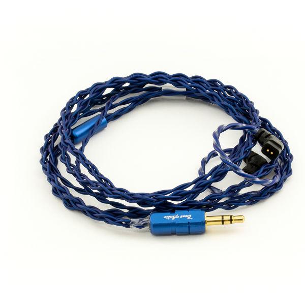 Beat Audio ビートオーディオ Hadal qdc/UE Custom - 3.5mm 【BEA-6226】【送料無料】 リケーブル イヤホンケーブル 【6ヶ月保証】