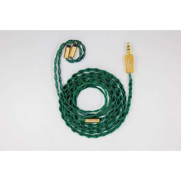 Beat Audio ビートオーディオ Emerald MKII Custom-3.5mm 【BEA-7643】 リケーブル【送料無料】