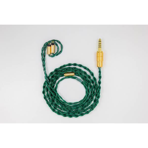 Beat Audio ビートオーディオ Emerald MKII Custom-4.4mm 【BEA-7667】リケーブル【送料無料】