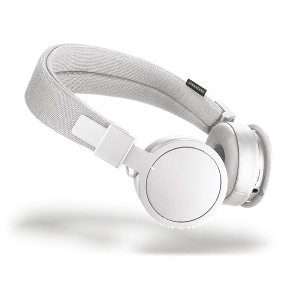 おしゃれ Bluetooth ワイヤレスヘッドホン URBANEARS アーバンイヤーズ PLATTAN ADV Wireless True white【送料無料】 【1年保証】