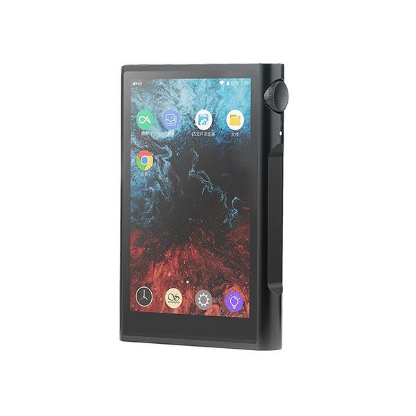 有線 無線を問わず Hi-Fiなリスニング体験を SHANLING M3X DAP ワイヤレス 好評 デジタルオーディオプレイヤー 実物 DAC搭載 Bluetooth Android搭載 送料無料
