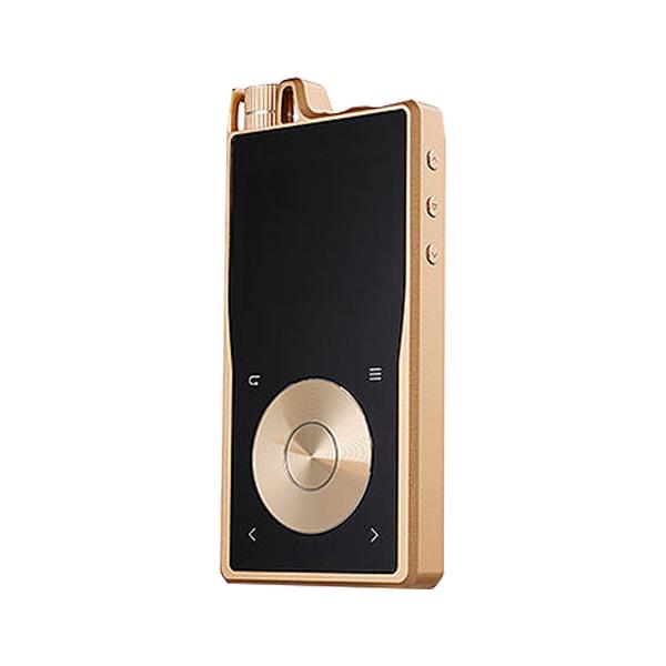 Questyle(クエスタイル) QP2R ゴールド 高音質デジタルオーディオプレイヤー【送料無料】 【1年保証】